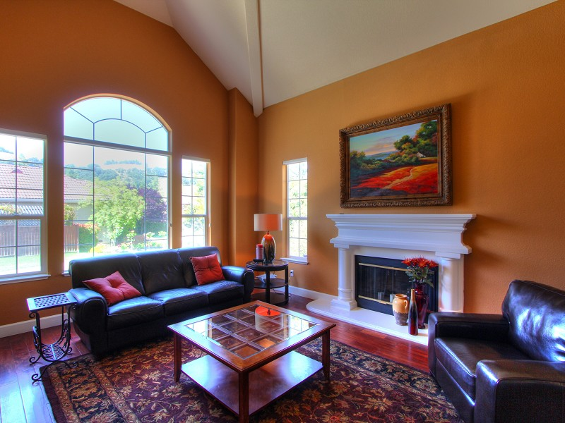 NEW LISTING! Gorgeous 5BR/3.5BA Home in Danville, CA (3/3)